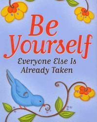 Be Yourself PDF