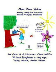 Clear Close Vision