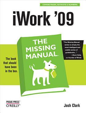 IWork  09 PDF