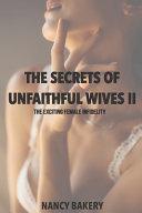 The Secrets Of Unfaithful Housewives Vol2