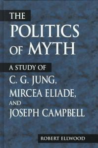 The Politics of Myth Book