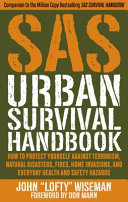 SAS Urban Terror and Disaster Handbook