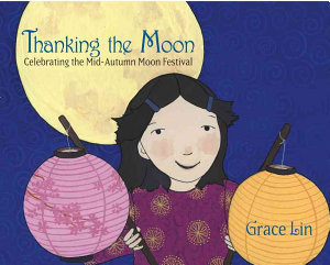 Thanking the Moon Book