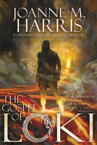 Download The Gospel of Loki Book
