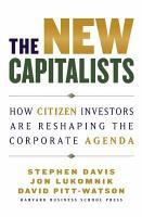 The New Capitalists PDF