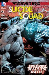Suicide Squad (2011- ) #26