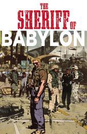 Sheriff of Babylon (2015-) #1