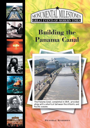 Building the Panama Canal PDF
