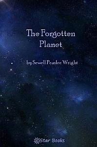 The Forgotten Planet Book