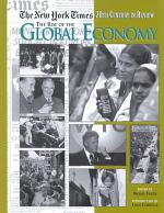 The Rise of the Global Economy