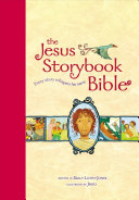 The Jesus Storybook Bible Book