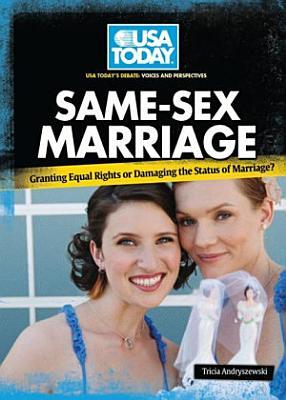 Same Sex Marriage PDF