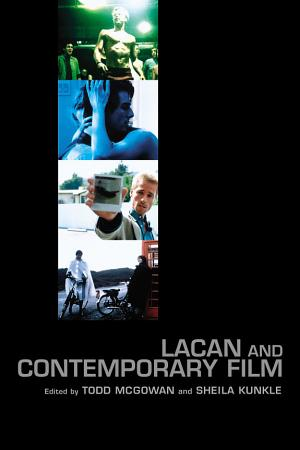 Lacan and Contemporary Film PDF