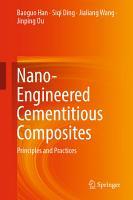 Nano Engineered Cementitious Composites PDF