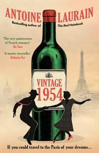 Vintage 1954 Book