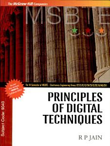 Digital Techniq  Ele  Msbte PDF