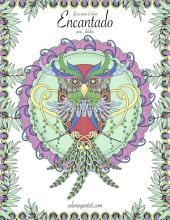Livro para Colorir Encantado para Adultos 1