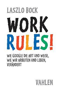 Work Rules  PDF
