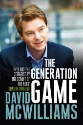 David McWilliams' The Generation Game: David McWilliams Ireland 3