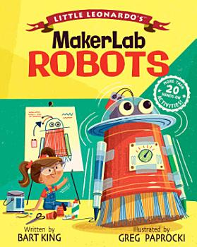 Little Leonardo s MakerLab   Robots PDF