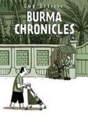 Burma Chronicles PDF