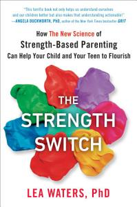 The Strength Switch Book