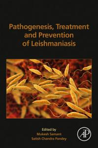 Pathogenesis  Treatment and Prevention of Leishmaniasis
