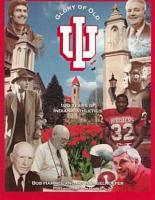 Glory of Old IU  Indiana University PDF