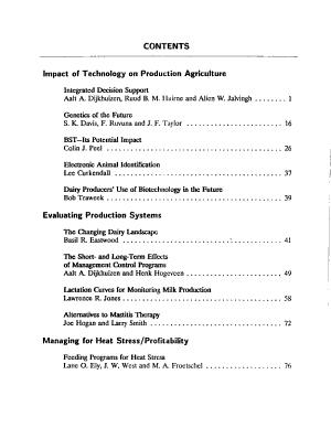 Dairy Science Handbook PDF