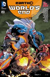 Earth 2: World's End (2014-) #2