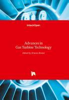 Advances in Gas Turbine Technology PDF