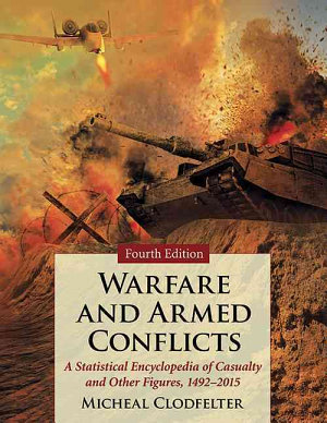 Warfare and Armed Conflicts PDF