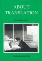 About Translation PDF