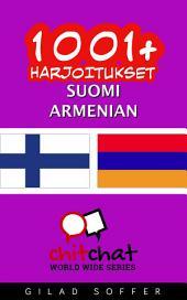 1001+ harjoitukset suomi - armenian