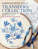 Embroiderers Guild Transfers Collection PDF
