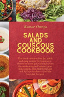Salads and Couscous Cookbook