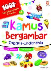 Kamus Bergambar Inggris - Indonesia