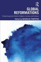 Global Reformations PDF