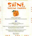 Download Shine  Smiling Pumpkin Book