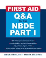 First Aid Q A for the NBDE PDF