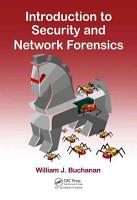 Introduction to Security and Network Forensics PDF