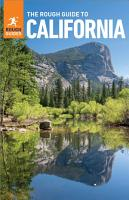 The Rough Guide to California  Travel Guide eBook  PDF