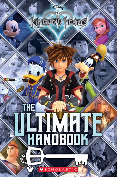Download Kingdom Hearts  The Ultimate Handbook Book