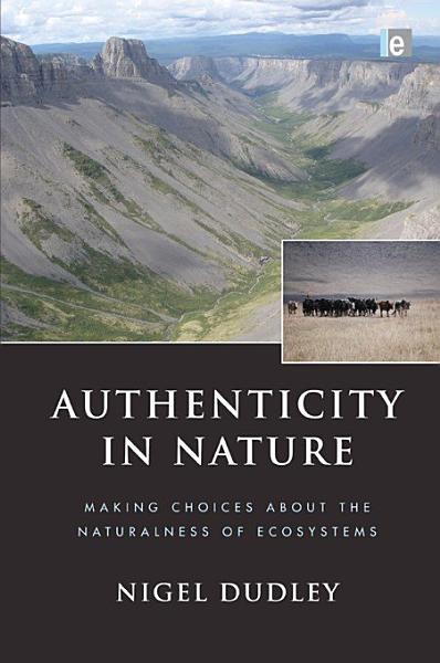 Authenticity in Nature