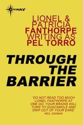Through The Barrier