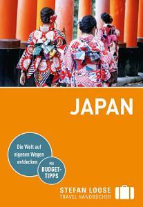 Stefan Loose Reisef  hrer Japan PDF