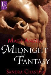 Mac's Angels: Midnight Fantasy: A Loveswept Classic Romance