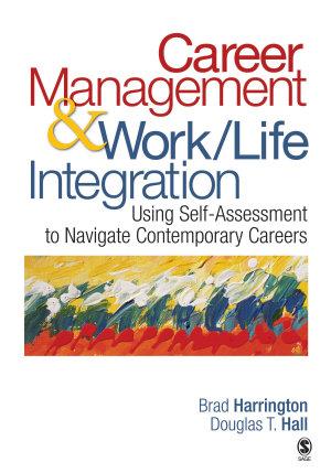 Career Management   Work Life Integration PDF