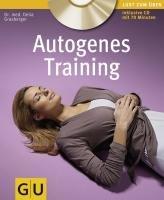 Autogenes Training  mit CD  PDF