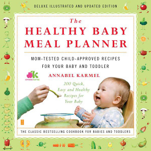 The Healthy Baby Meal Planner PDF